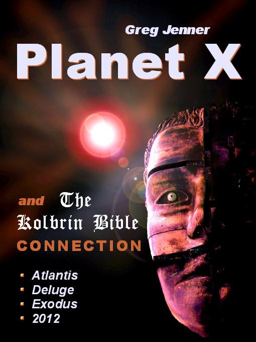 Atlantis to tesla the kolbrin connection