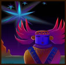 Hopi Blue Kachina Prophecy