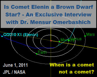 elenin nibiru brown dwarf star - photo #14