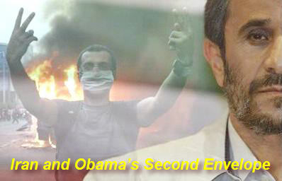 Iran and Obama's Second Envelope