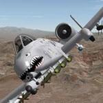A-10 Wart Hog