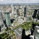 Frankfurt Banker Bunkers-green-area