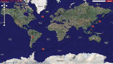 Global Quakes