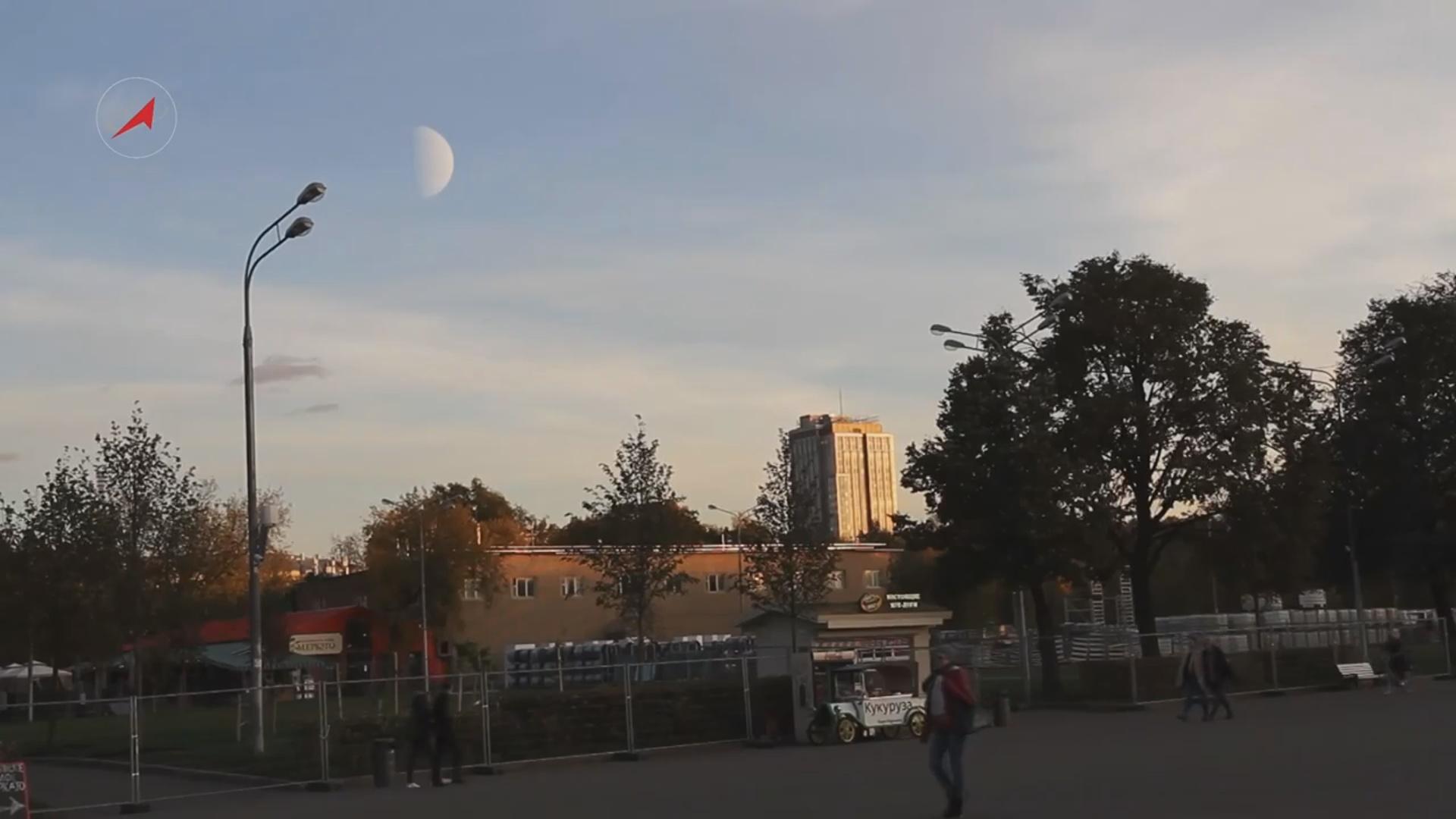 Roscosmos Planets Venus