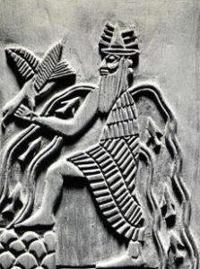 Lord Enki