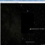 Google Sky Missing Panel