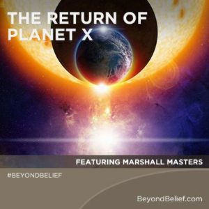 George Noory and Marshall Masters on GAIAM TV