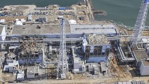 Fukushima Reactors