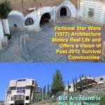 Highly Survivable, Low-Tech 2012 Arcosanti Structures — Arcologist Erin Jeffries Show