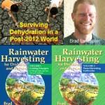 Post-2012 Survival Water Harvesting — Author, Brad Lancaster