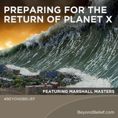 Marshall Masters - Return To Zero - The Mystery Land Anthem