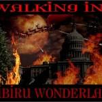 Walking In Nibiru Wonderland
