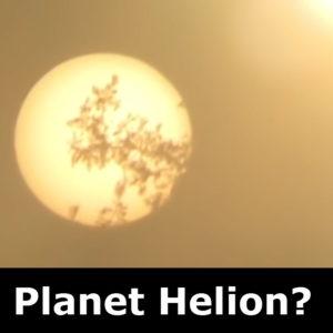 Planet Helion?