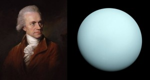 Uranus-Herschel