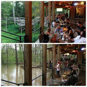 03-2016 Louisiana Flooding, BogueFalaya River