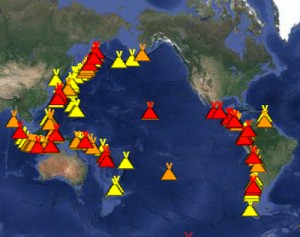03-26-2016 Volcano Map