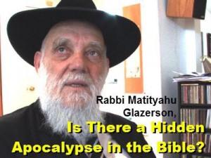 Rabbi Glazerson