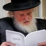 Rabbi Moshe Sternbuch