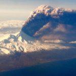 03-27-2016 Alaska Pavlof Volcano