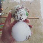 Baseball-Sized Hail in Texas