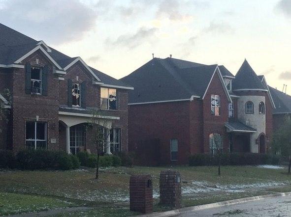 04-16-2016-Hailstorm-Damage-Wylie-Texas