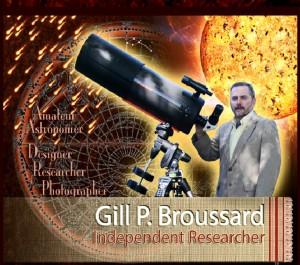 Gill P. Broussard - Planet 7X