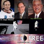 84% of ET Contactees Want More - UFOlogist Rey Hernandez