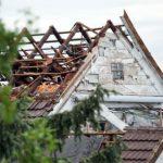 May 22, German Tornado Damage