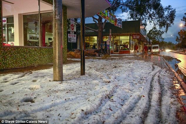 06-17-2016Hailstorm,AliceSprings,Australia2
