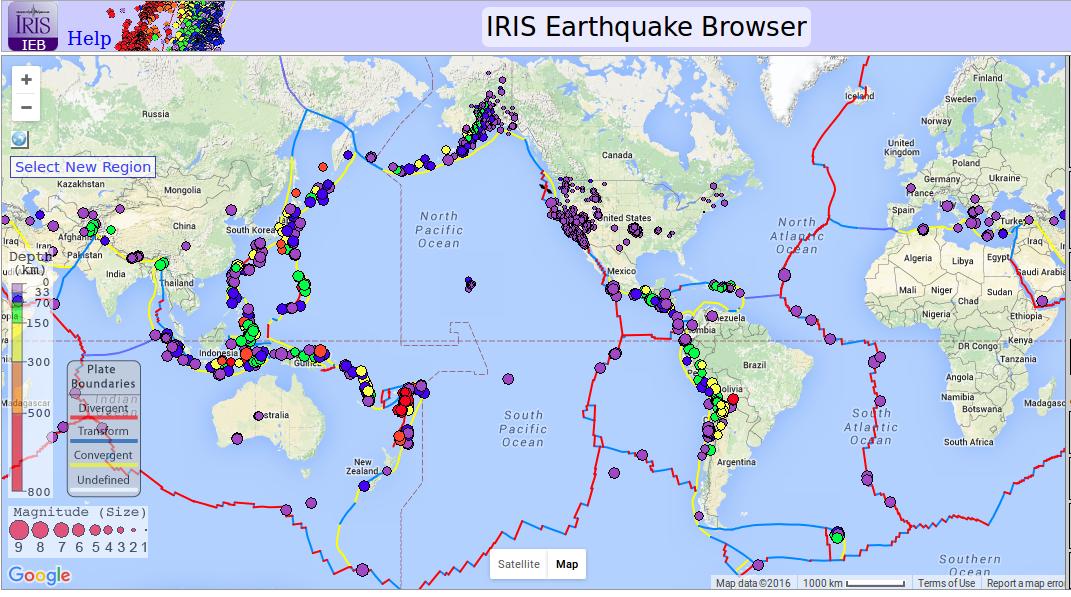 06-21-2016IRISEarthquakeBrowser
