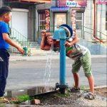7/4/16 Heatwave in Ulan Ude, Siberia