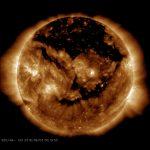 09-03-2016 Coronal Hole
