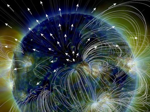 09-03-2016 Solar Wind from Coronal Hole