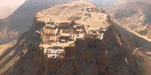 Fortress of Msada