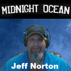 The Midnight Ocean with Jeff Norton
