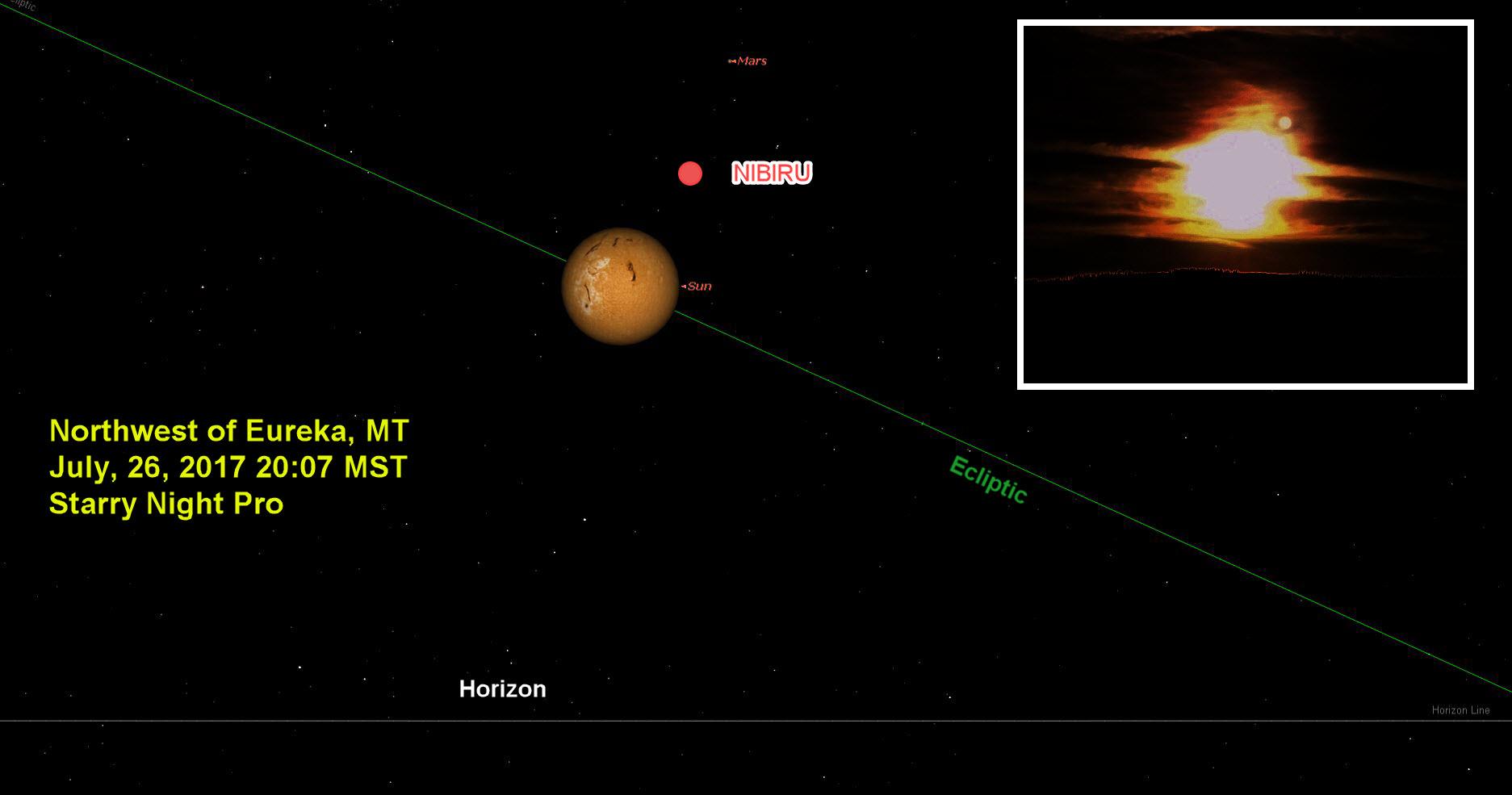 planets nov 17 2017 - photo #35