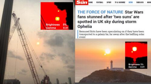 UK 10/16/2017 The Sun