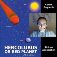 Survival Intervention for Those in Awareness - Planet X Publisher Carles Esquerda