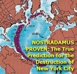 Nostradamus Proven