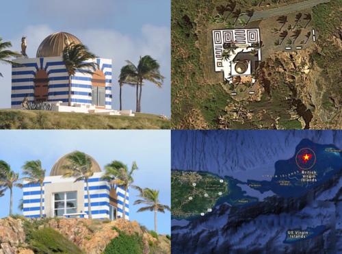 Epstein Island Temple Composite