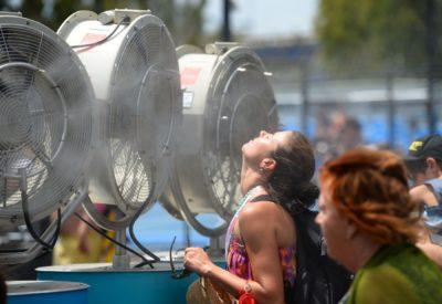 2019 Heatwave in Europe