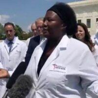 Dr Stella Immanuel