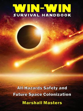 Win-Win Survival Handbook by Marshall Masters