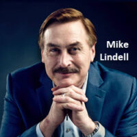 Support Mike Lindell's Cyber Symposium