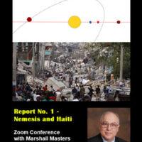 Planet X Convergence Report No. 1 – Nemesis and Haiti (5-Sep-21)