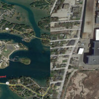 US Navy Shipyards in Maine